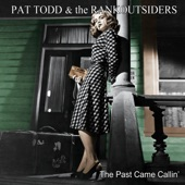 Pat Todd & The Rankoutsiders - The Ballad of Crystal Valladares