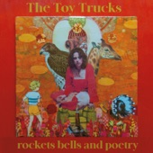 The Toy Trucks - Captain Remo