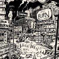 NUKA - Ayo Burn (feat. Kaam Bhaari)