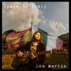 Dom Martin - Spain to Italy artwork