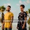 Guz Hardy & J Luke - I Can't Let You Go (feat. Reiwa)