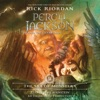 The Sea of Monsters: Percy Jackson and the Olympians: Book 2 (Unabridged) iphone and android app