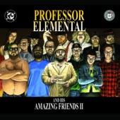 Professor Elemental - Monster (feat. Ninjula)
