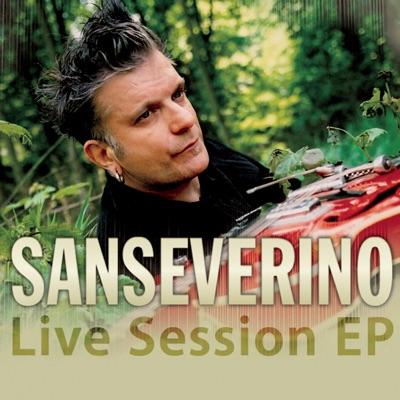 iTunes Session - EP - Sanseverino