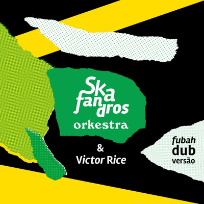Fubah Dub Versão - Victor Rice