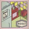 Morat - Nunca Te Olvidé ilustración