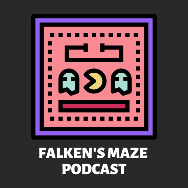 Falken's Maze: An 80s Guide to History