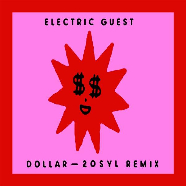 Dollar (20syl Remix) - Single