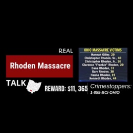 Real Rhoden Family Massacre Talk: Episode 1 - Intro and Why We Are