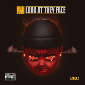 KEY GLOCK - Look At They Face Chords and Lyrics