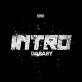 INTRO - DaBaby Cover Art