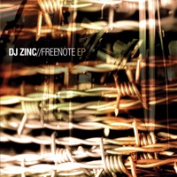 You Cant - DJ ZINC