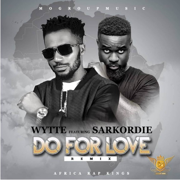 Do For Love (feat. Sarkodie) - Single