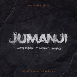 Jumanji (feat. TumaniYO & Miyagi) - Single