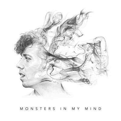 Monsters in My Mind - Single - Mads Langer