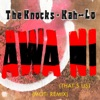 Awa Ni (MOTi Remix) - Single, The Knocks & Kah-Lo