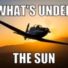 What's Under The Sun (WUTS)