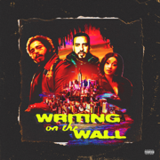 Writing on the Wall (feat. Post Malone, Cardi B & Rvssian) - French Montana - French Montana