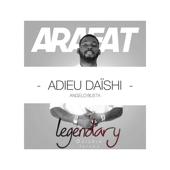 Adieu Daïshi - Angelo busta