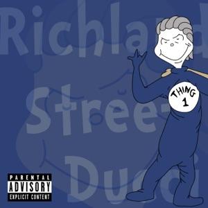 Richland Street Ducci - Tierra Whack'd