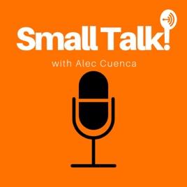dating small talk