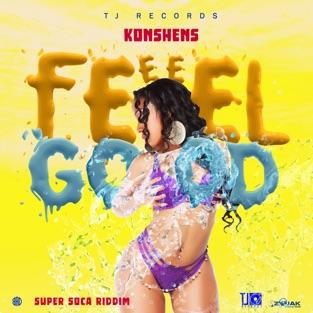 Konshens – Feel Good – Single [iTunes Plus AAC M4A]