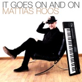 Mattias Roos - Party in My Backyard (feat. Greger Hillman)