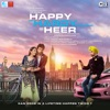 Happy Hardy and Heer Original Motion Picture Soundtrack