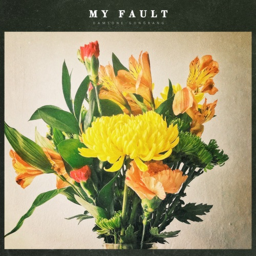 DamSoNe GongBang – My Fault – Single