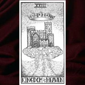Kingdom of Heaven - Xxiii