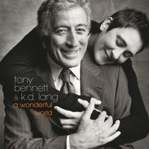 Tony Bennett & k.d. lang - That Lucky Old Sun (Just Rolls Around Heaven All Day)