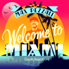 Max Pezzali - Welcome to Miami (South Beach) artwork