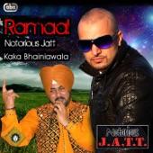 Ramaal (feat. Kaka Bhainiawala) - Single