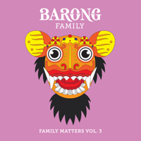 Various Artists - Family Matters, Vol. 3 artwork