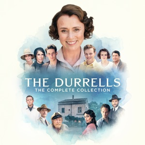 The Durrells, The Complete Collection - Episode 25
