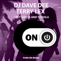 Grey Goose and Tequila - DJ DAVE DEE-TERRY LEX