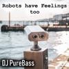 DJ PureBass - Robot Land