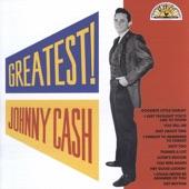 Johnny Cash - Hey Good Lookin'