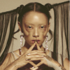 Rina Sawayama - Comme Des Garçons (Like The Boys) artwork