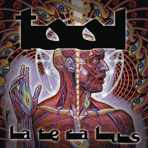 TOOL - Lateralus album wiki, reviews