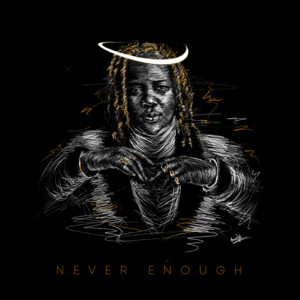 Marvy - Never Enough