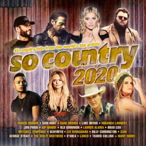Various Artists - So Country 2020