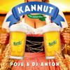 Poju & Dj Anton - Kannut (Olut virtaa taas) artwork