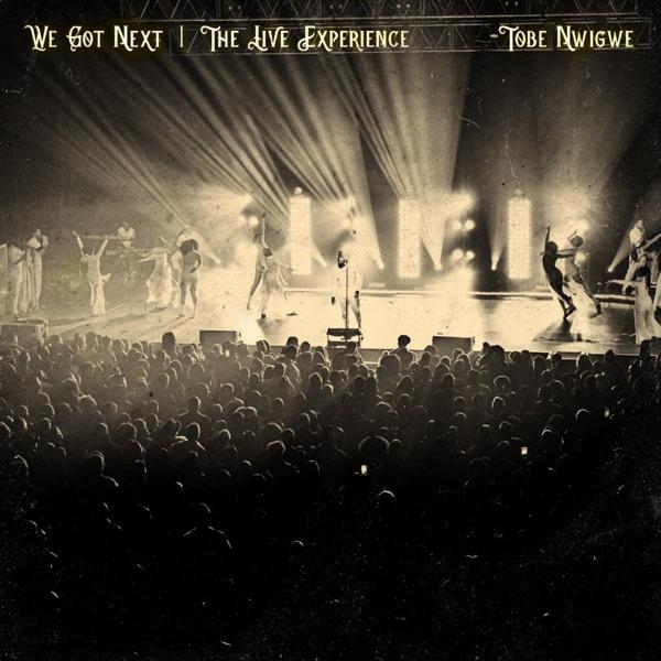 WE GOT NEXT (THE IVORY TOUR LIVE)
