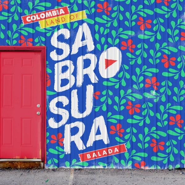 Sabrosura (Balada) - Single