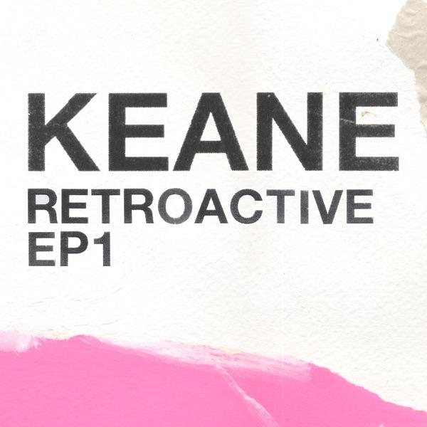Retroactive - EP1 - EP