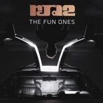 RJD2 - One of a Kind (feat. Homeboy Sandman)