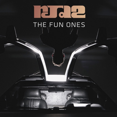 RJD2 – The Fun Ones [iTunes Plus AAC M4A]