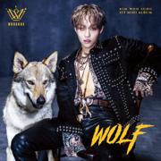 WOLF - EP - WooSung - WooSung