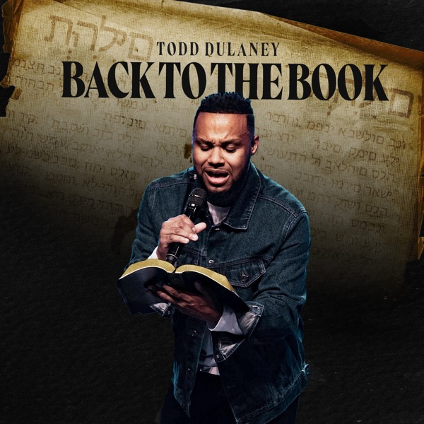 Todd Dulaney - Psalms 23 (He's A Strong Tower)
